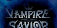 Vampire Savior: The Lord of Vampire Capcom Game Soundtrack