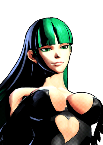 File:Marvel Vs Capcom 3 Fate of Two Worlds Morrigan.png