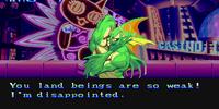 Rikuo/Quotes