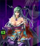 Morrigan-OnimushaSoul-CapcomHero-B