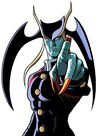 Capcom Fighting Evolution Jedah