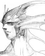 Darkstalkers 3 Rikuo 02