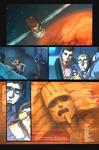 Capcom Fighting Evolution Anakaris Ending
