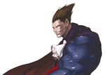 SNK vs Capcom SVC Chaos Demitri 01