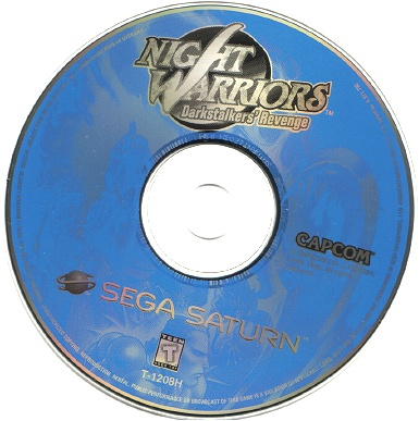 File:Night Warriors Darkstalkers Revenge CD.jpg