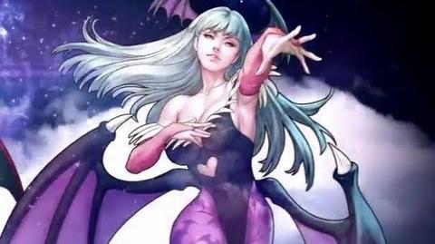 GameSpot Reviews - Darkstalkers Resurrection