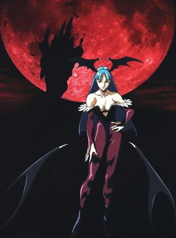 File:Morrigan OVA promotional 03.png