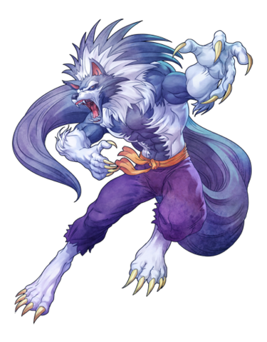 File:Darkstalkers Resurrection Jon Talbain 01.png