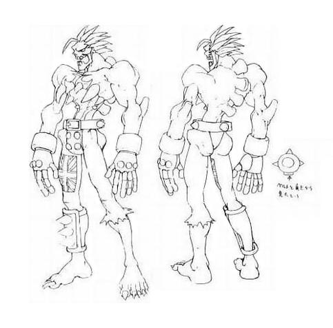 File:Darkstalkers Lord Raptor Sketche 02.png