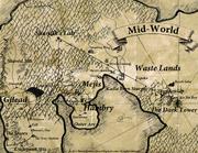 DT Map Final Version Map 2