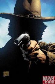 Gunslinger born chapter1 variant1