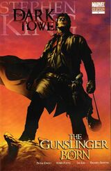 Gunslinger born chapter1