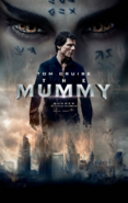 The Mummy theatrical poster