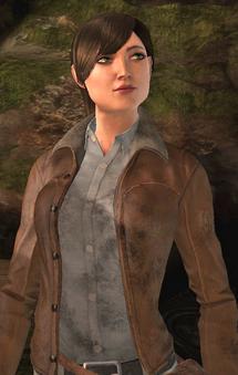 Dark Void Ava Screenshot
