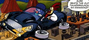 Boom Studios 09 - flying car