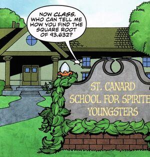 Boom Studios 05 - school for spirits