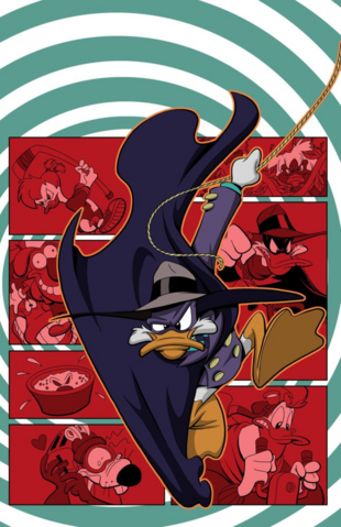 File:Darkwing Duck JoeBooks 1 textless cover.png