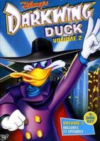DVD - 0607 cover Volume 2