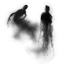 Creatures shadow
