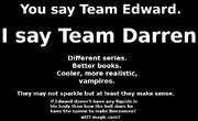 Team Darren