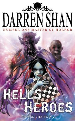Hell's Heroes cover