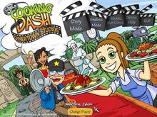 Cookingdashdinertownstudios