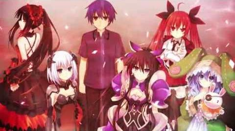 Date A Live: Rinne Utopia/Video Gallery