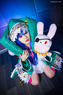 Date a live yoshino by alainbrian-d6pge01
