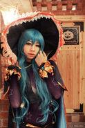Natsumi cosplay3