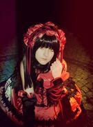 Date A Live Kurumi Cosplay 31