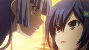 Miku and Shiori