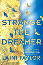 Strange The Dreamer