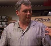David Ayer wiki- Ted Gassner (Beau Holden) in F&F (2001 original)