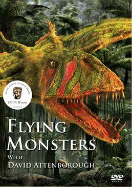 Flyingmonsters