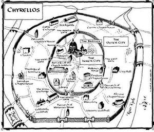 Chyrellos
