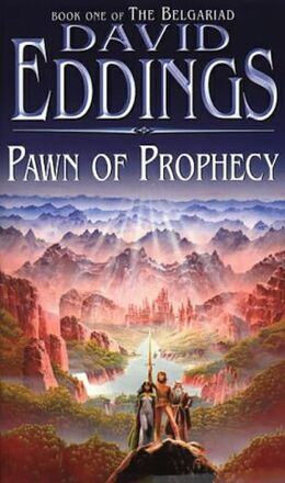Pawn of Prophecy Cover2