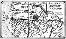 Mal Zeth in Ancient Mallorea