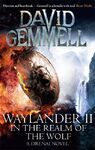 Waylander 2 new cover