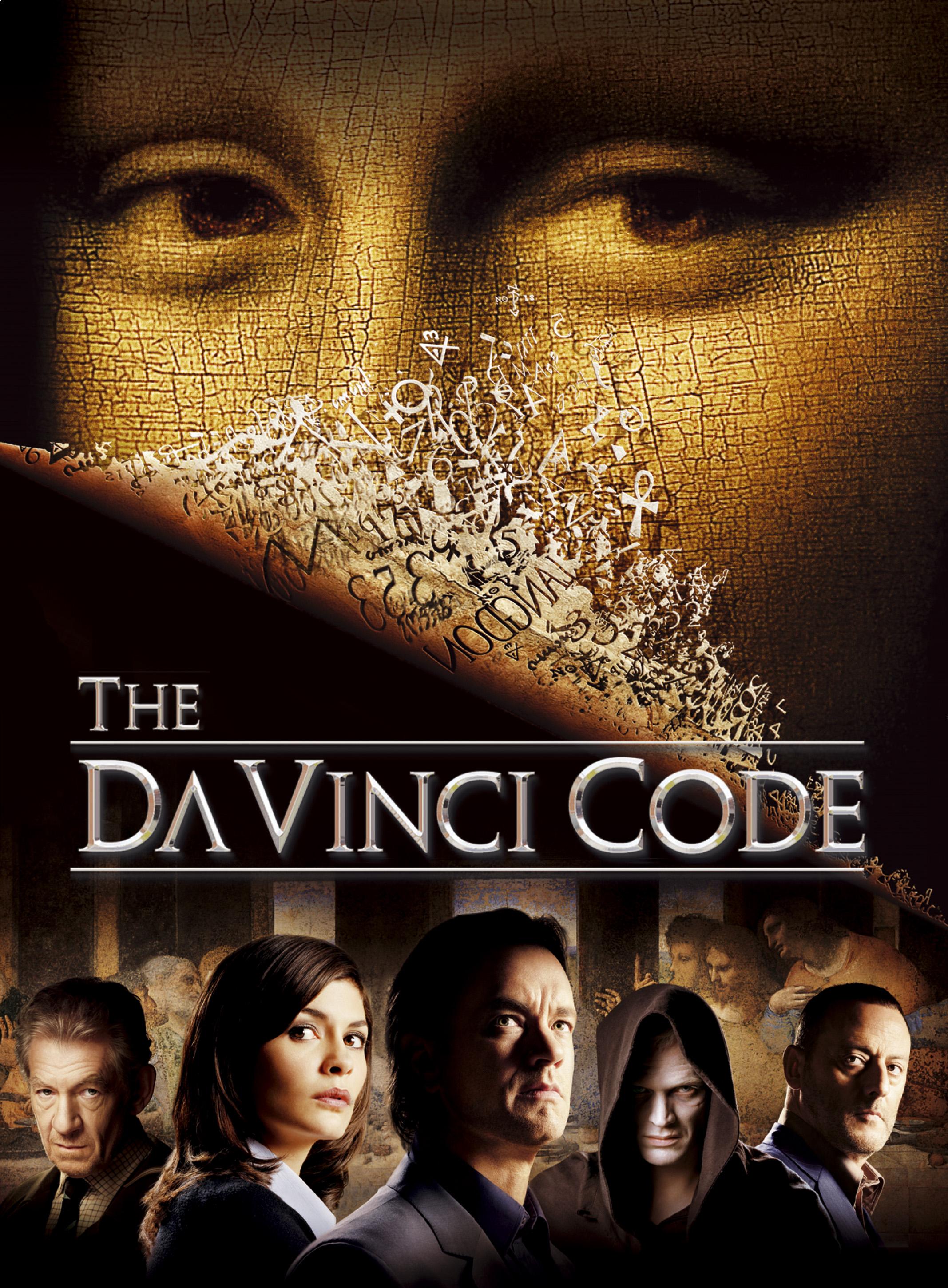 "Lolo Loves Films: Movie Review: ""The Da Vinci Code"" (2006)"