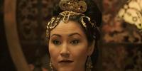 Madame Singh