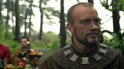 Commander Quattrone - da vinci demons (1)