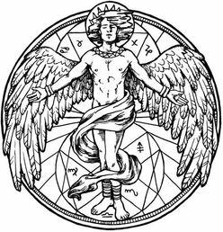 Codex Angel