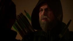 Future Green Arrow