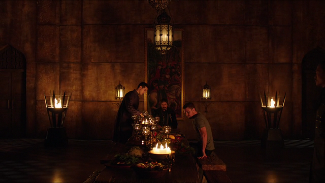 File:Ra's convinces Oliver to accept the title of Ra's al Ghul.png