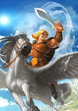Perseus Summon