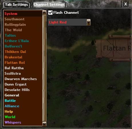 Dawn of Fantasy Channel Settings (1)