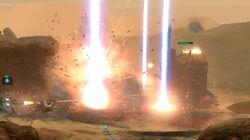 Orbital Bombardment image