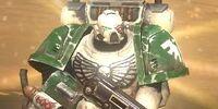 Wargear : Master Crafted Bolt Gun