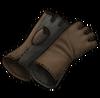 Homemade gloves