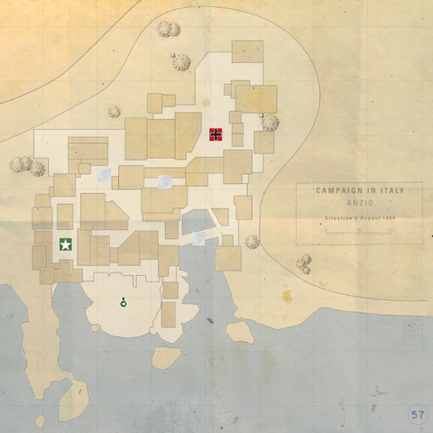 Anzio map